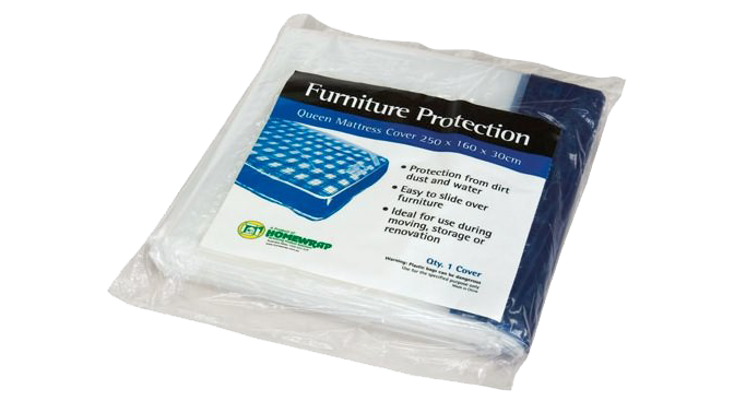 Packing Boxes - Mattress Protector - Barragup Self Storage